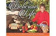 Recipe for a Delicious Life by Zipora Einav