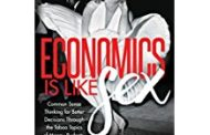Economics is Like Sex by Jonathan Lamb