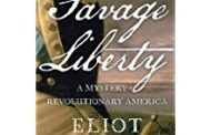 Savage Liberty by Eliot Pattison