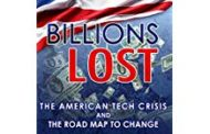 Billions Lost: The American Tech Crisis