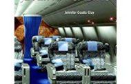 Jetliner Cabins