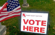 Vote-By-Mail Legislation Introduced