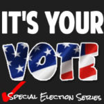 Candidates Finalized For May Primary Election