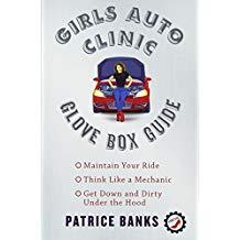 Girls Auto Clinic Glove Box Guide