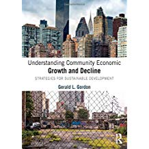 Understanding Community Economic Growth and Decline