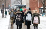 SRU Students Begin Spring Semester