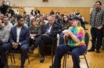 Lt. Gov. Begins Statewide Listening Tour Regarding Recreational Marijuana