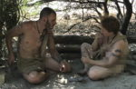 """Butler Man Featured On Sunday's Episode Of """"Naked And Afraid"""""""