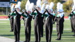 SRU's Marching Band Travels To Ireland For St. Patrick's Day Parade