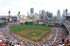 MLB season resumes today/Pirates in Chicago tomorrow