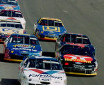 NASCAR Off on Sunday