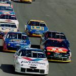 NASCAR at Talladega on Sunday