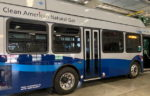 Butler Transit Marks 30 Years, Formally Opens CNG Fueling Station