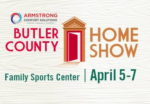Butler Home Show This Weekend
