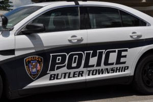 Police: Driver Fell Asleep At The Wheel