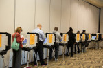 """Could """"Curbside Voting"""" Become A Thing?"""