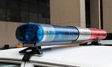 Intoxicated Driver Injures Pedestrian in Slippery Rock