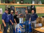 Veterans In Need Fund Receives Donation