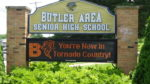 Butler High To Graduate 495