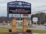 S. Butler Board Begins Discussions About Possible Facility Improvements
