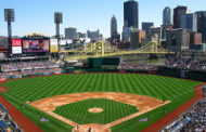 Pirates host Atlanta tonight-on WISR/Bell named NL Player of the Month