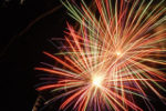 City Fireworks Display Could Be At Risk