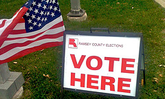 Butler Co. Disposing Electronic Voting Machines