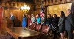 Wolf Signs Sexual Assault Legislation