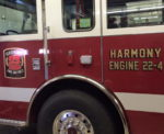 No Injuries In Jackson Township House Fire