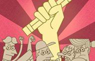 The Student Resistance Handbook