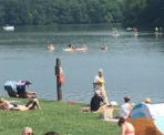 Officials Urge Water Safety During Labor Day Weekend