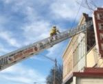 City Still Exploring Options To Replace Ladder Truck