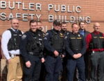 Police Stepping Up Security For Butler Italian Festival