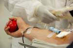 Vitalant Exec Urges People To Donate Blood
