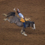 North Washington Rodeo Gets Underway