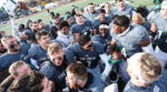 SRU Fans Encouraged To Wear Green During College Colors Day