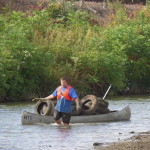 Waterway Cleanup Continues