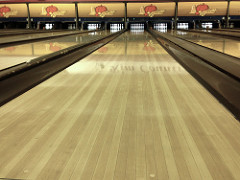 Butler and Freeport bowlers sweep opening matches