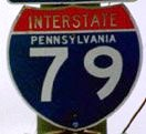 PennDOT Shuts Down Lane On Interstate 79 Following Accident