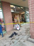 Vehicle Crashes Into Butler Township Store