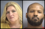 Two Arrested In City Drug Bust