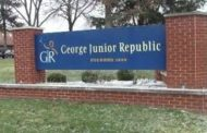 Student Punches Teacher At George Junior