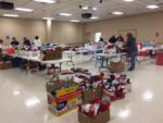 Hang Tough Stocking Initiative Sees Record Total