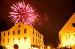 Harmony Celebrating 'Silvester' New Year