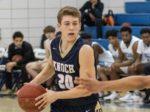 Knoch Basketball 800th Win
