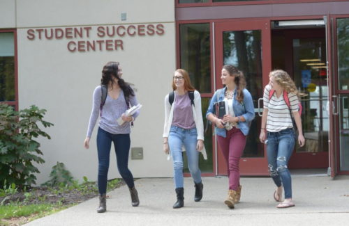 BC3 Named Top Community College In PA