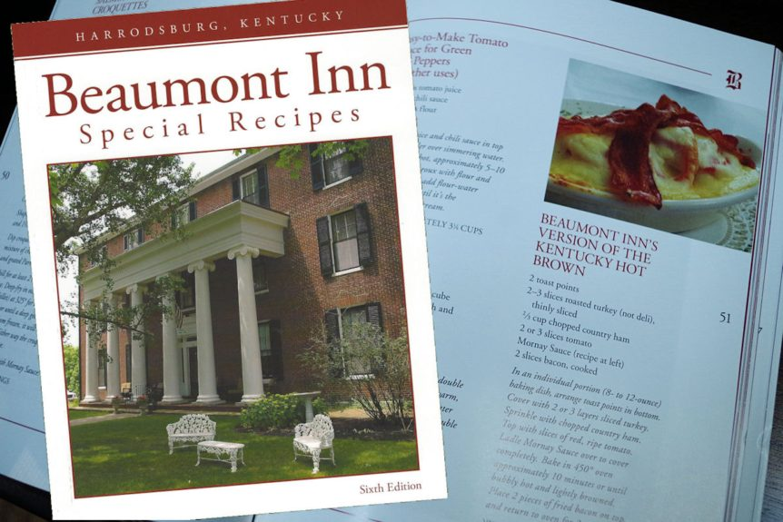 Beaumont Inn Cookbook