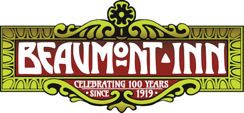 Beaumont Inn 100th