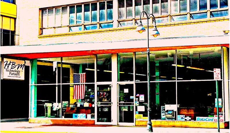 Harry's Business Machines - Reno