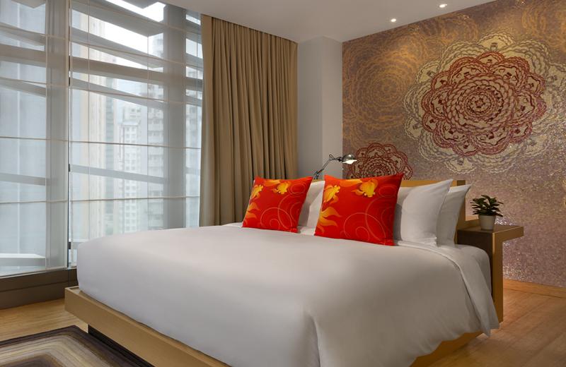 Photo: Hotel Indigo Hong Kong